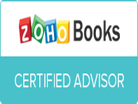 Zoho Books Certified Advisor